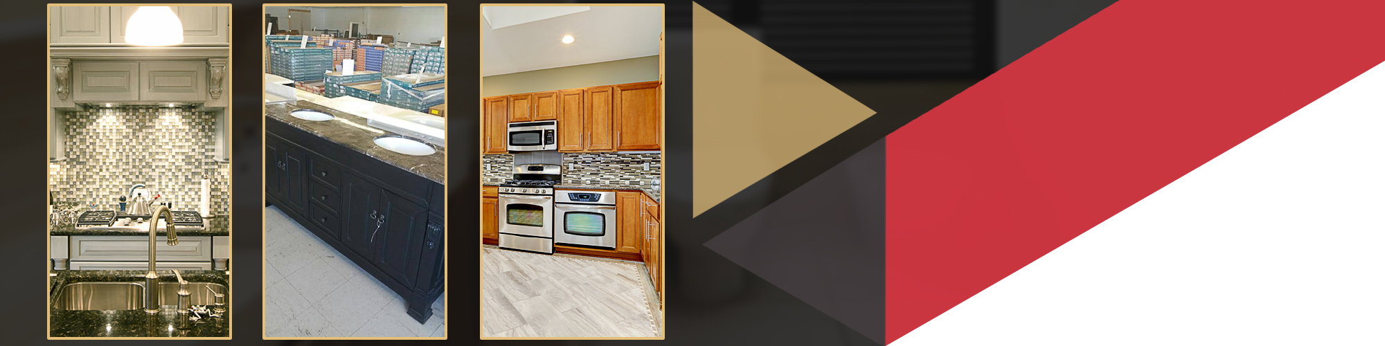 & Kitchen Cabinets Vanities | Huntsville AL
