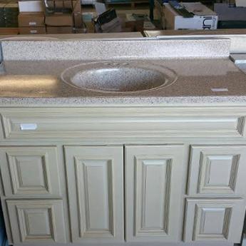 Kitchen Cabinets, Vanities | Huntsville, AL
